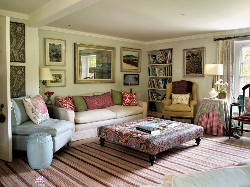 Dorset Country House