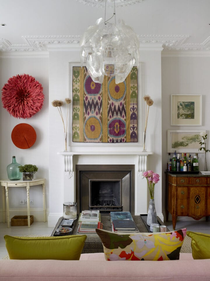 West London Home